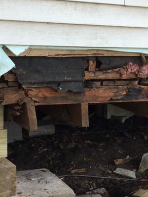 Foundation Repair for Sale in Austin, TX