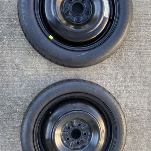 Set Of 2 Spare Tires for Sale in Germantown, MD