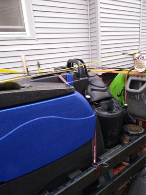Floor scrubber and buffer for Sale in Williamstown, NJ