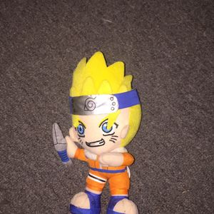 Naruto Plushie for Sale in Whittier, CA