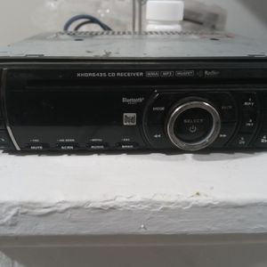 Dual Car Stereo for Sale in Visalia, CA