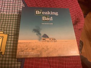 breaking bad board game for Sale in Brockton, MA