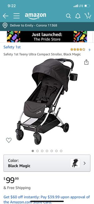 Safety 1st stroller for Sale in Queens, NY