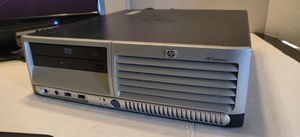 HP Desktop PC Computer•Ubuntu 20.04•Emulation•Retro Gaming•Intel e6300 CPU•4GB RAM•DVD drive for Sale in Philadelphia, PA