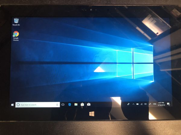 Microsoft Surface Pro Model 1514, 64GB & 128GB With Keyboard!