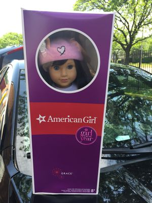 American girl doll grace for Sale in Springfield, VA