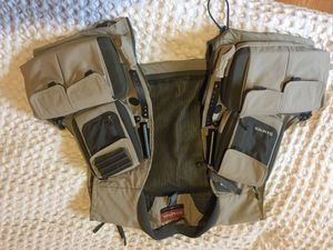 Simms Fly Fishing Vest for Sale in Austin, TX