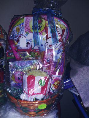 Shopkins basket for Sale in Industry, CA