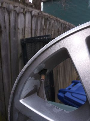 Pontiac G6 Tire Rims for Sale in Columbus, OH