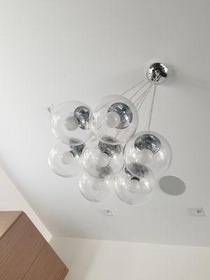Pendant dining kitchen lights lighting for Sale in Nashville, TN