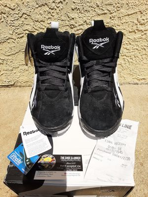 Reebok Kamikaze 2 (2020) for Sale in Columbus, OH