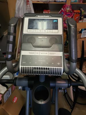 Norditrack ACT PRO Elliptical for Sale in Portland, OR