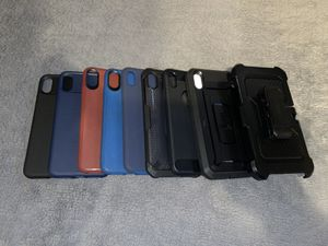 8 iPhone xs Max cases for Sale in Seattle, WA