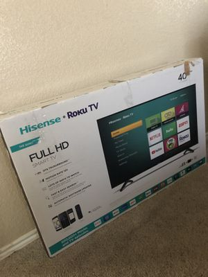 Tv for sale for Sale in Dallas, TX