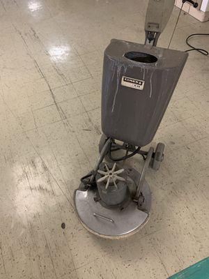 Cimex r.48 floor washing machine for Sale in Chicago, IL