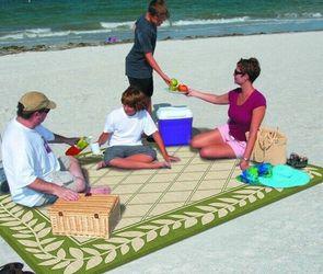 Indoor/Outdoor Reversible Patio Mat for Sale in Patterson,  CA