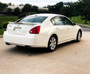 Nissan Maxima price $1200 for Sale in San Jose, CA