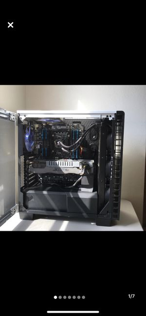 Gaming / streaming computer for Sale in Third Lake, IL