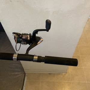 Rod End Reel for Sale in Cupertino, CA