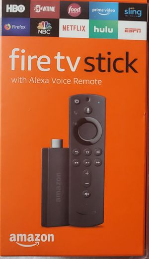 Fire Tv Stick for Sale in Ypsilanti, MI