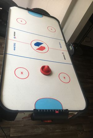 AIR HOCKEY TABLE COME GRAB THIS!!!! for Sale in Stone Mountain, GA