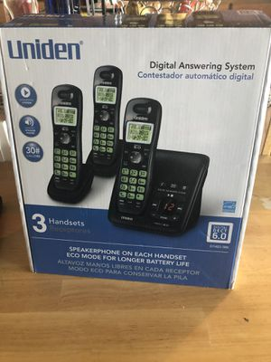 Digital answering system for Sale in Perris, CA