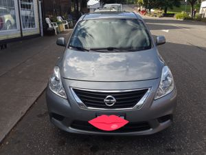 2014 Nissan versa SV for Sale in Oregon City, OR