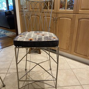 3 Bar, Kitchen Chairs Counter Height for Sale in Pittsburgh, PA