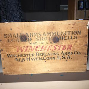 Winchester for Sale in Columbus, MS