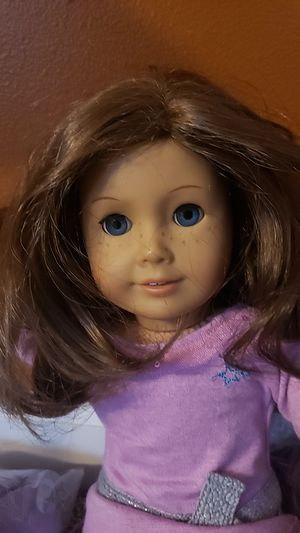 American Girl Doll with accessories for Sale in Renton, WA