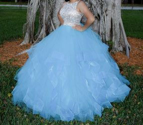 Quinceanera dress for Sale in Miramar,  FL