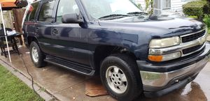 2006 chevy Tahoe parts for Sale in Fort Worth, TX