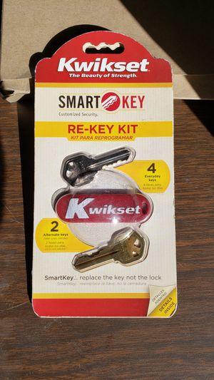 Kwikset Smart Key System for Sale in Lynwood, CA