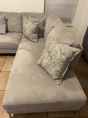 sectional couch for Sale in Pompano Beach, FL