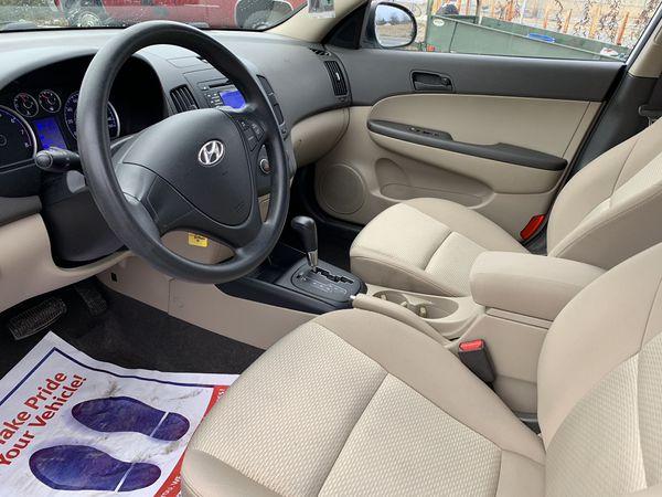 2012 Hyundai Elantra Wagon For Sale!