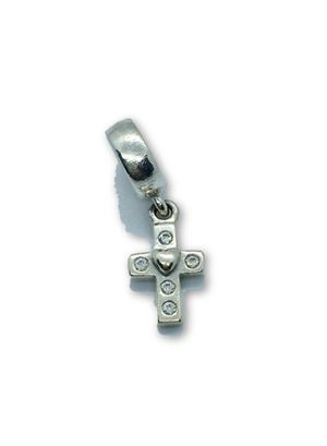 Pandora Cross Charm for Sale in Alexandria, VA