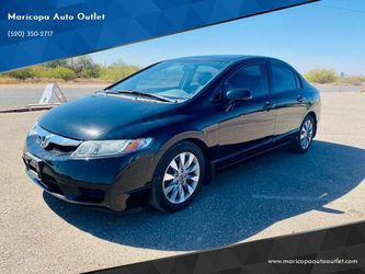 2011 Honda Civic Sdn for Sale in Maricopa,  AZ