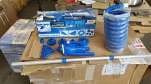 Aqua EZ small pool vacuum system for Sale in Costa Mesa, CA