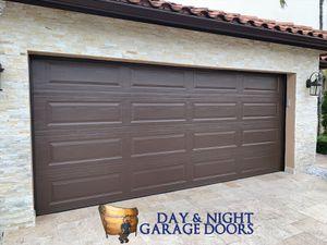 Garage door repair | New garage doors for Sale in Miami Beach, FL