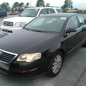 2008 Volkswagen Passat for Sale in Lilburn, GA
