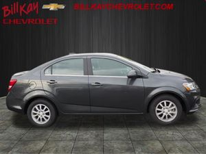 Certified Pre-Owned 2017 Chevy Sonic for Sale in Lisle, IL