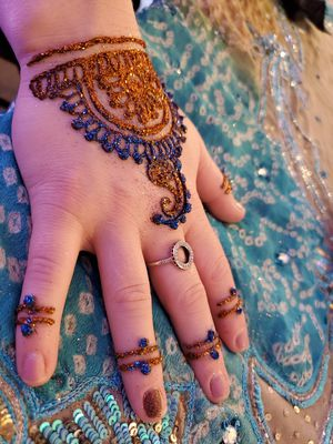 Henna for Events and Personal Appointment for Sale in Fullerton, CA