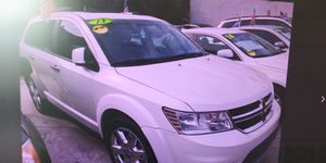 Dodge Journey for Sale in Hollywood, FL