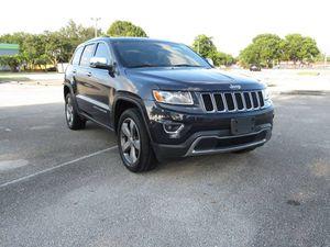 2014 Jeep Grand Cherokee for Sale in Miami, FL