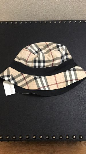 Authentic Burberry Hat for Sale in Napa, CA