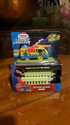 Thomas & Friends Track Master Hyper Glow Kevin for Sale in Spokane, WA