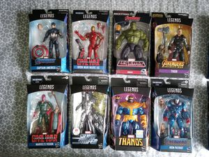 Marvel Legends for Sale in San Antonio, TX