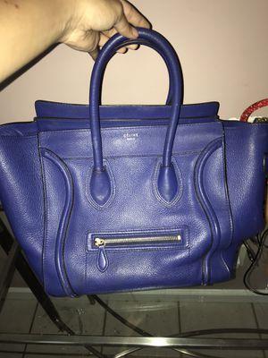 Authentic Celine Phantom Luggage Medium Tote Bag. for Sale in Decatur, GA