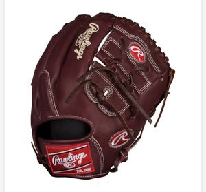 """Rawlings Heart of the Hide 11.75"""" Pitcher's Mitt/Glove for Sale in Bedford Park, IL"""