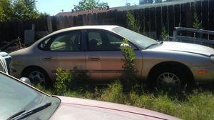 1996 Ford Taurus for Sale in El Cajon, CA